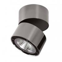 Точечный накладной светильник Lightstar FORTE MURO 214838