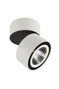 Точечный накладной светильник Lightstar FORTE MURO 214839