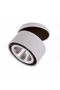 Точечный накладной светильник Lightstar FORTE INCA 214840