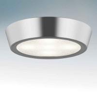 Точечный накладной светильник Lightstar URBANO 214994