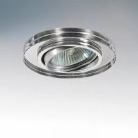 Встраиваемый светильник Lightstar RIFLE 2514