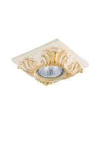 Встраиваемый светильник Lightstar CORINTO 2622