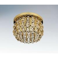 Встраиваемый светильник Lightstar MONILE SFE 30702