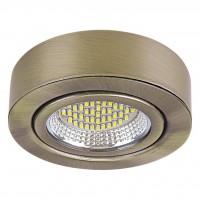 Встраиваемый светильник Lightstar MOBILED 3131