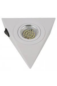 Встраиваемый светильник Lightstar MOBILED ANGO 3140