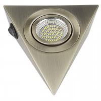 Встраиваемый светильник Lightstar MOBILED ANGO 3141