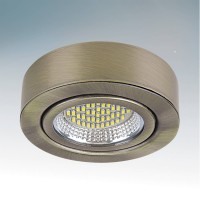 Точечный накладной светильник Lightstar MOBILED 3331