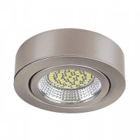 Точечный накладной светильник Lightstar MOBILED 3335
