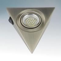 Точечный накладной светильник Lightstar MOBILED ANGO 3341