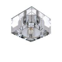 Встраиваемый светильник Lightstar QUBE 4050
