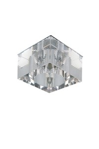Встраиваемый светильник Lightstar QUBE 4055