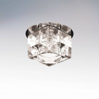 Встраиваемый светильник Lightstar ROMB 4060