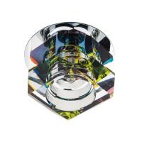 Встраиваемый светильник Lightstar ROMB 4061
