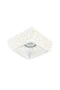 Встраиваемый светильник Lightstar EXTRA 41021