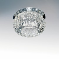 Встраиваемый светильник Lightstar CESARE 4254