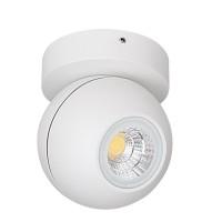 Точечный накладной светильник Lightstar GLOBO 51006