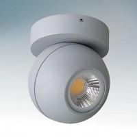 Точечный накладной светильник Lightstar GLOBO 51009