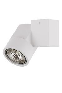 Точечный накладной светильник Lightstar ILLUMO X1 51026