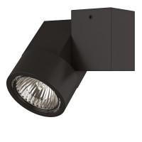 Точечный накладной светильник Lightstar ILLUMO X1 51027