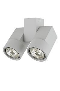Точечный накладной светильник Lightstar ILLUMO X2 51030