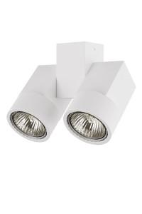 Точечный накладной светильник Lightstar ILLUMO X2 51036