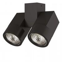 Точечный накладной светильник Lightstar ILLUMO X2 51037