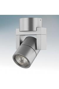 Точечный накладной светильник Lightstar ILLUMO L1 51049