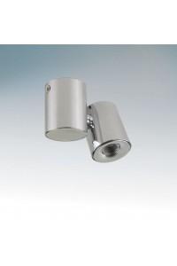 Точечный накладной светильник Lightstar PUNTO 51124