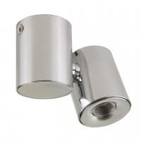 Точечный накладной светильник Lightstar PUNTO 51134