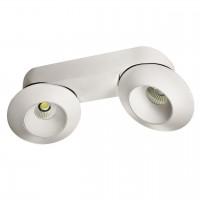 Точечный накладной светильник Lightstar ORBE 51226