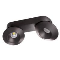 Точечный накладной светильник Lightstar ORBE 51227