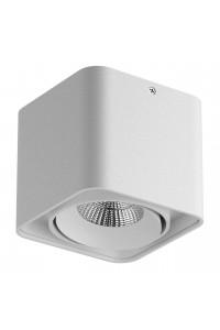 Точечный накладной светильник Lightstar MONOCCO 52116