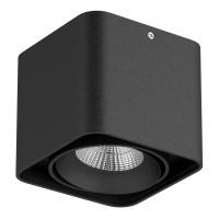Точечный накладной светильник Lightstar MONOCCO 52117