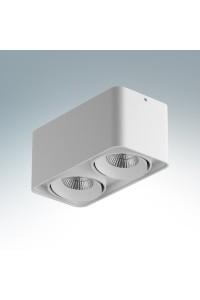 Точечный накладной светильник Lightstar MONOCCO 52126