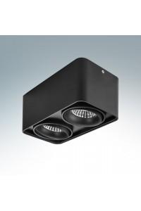 Точечный накладной светильник Lightstar MONOCCO 52127