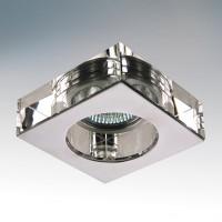 Встраиваемый светильник Lightstar LUI 6124