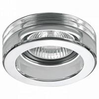 Встраиваемый светильник Lightstar LEI MINI 6134