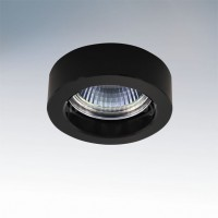 Встраиваемый светильник Lightstar LEI MINI 6137