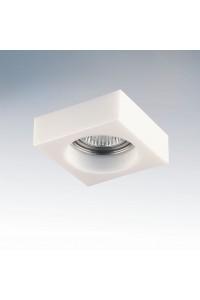 Встраиваемый светильник Lightstar LUI MINI 6146