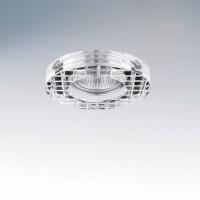 Встраиваемый светильник Lightstar FACETO CR 6310
