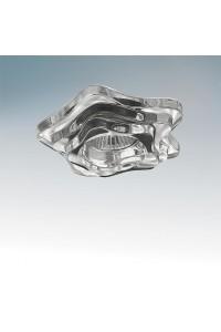Встраиваемый светильник Lightstar MEDUSA 6410