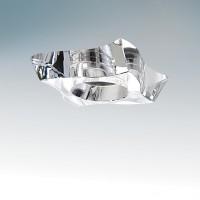 Встраиваемый светильник Lightstar FLUTTO 6430