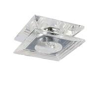 Встраиваемый светильник Lightstar FLOP 6640