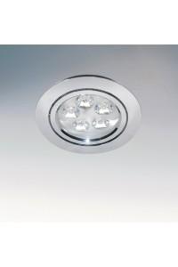 Встраиваемый светильник Lightstar ACUTO 70054