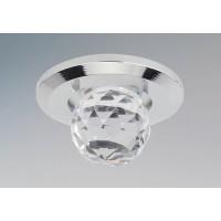 Встраиваемый светильник Lightstar ASTRA 70114