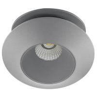 Встраиваемый светодиодный светильник Lightstar Orbe 051309