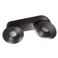 Потолочный светодиодный светильник Lightstar Orbe 051327