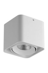 Потолочный светодиодный светильник Lightstar Monocco 052316
