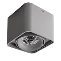 Потолочный светодиодный светильник Lightstar Monocco 052319