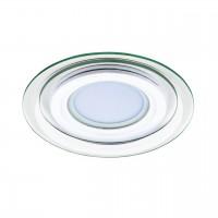 Встраиваемый светодиодный светильник Lightstar Acri 212030